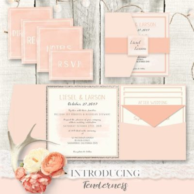 Premium Wedding Invitations