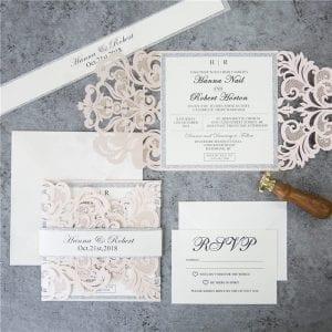 Spark – Invitation Kit