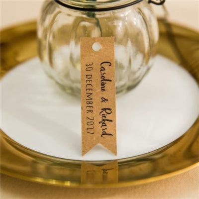 Arrow Invitation / Gift Tags