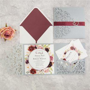 Delight – Invitation Kit