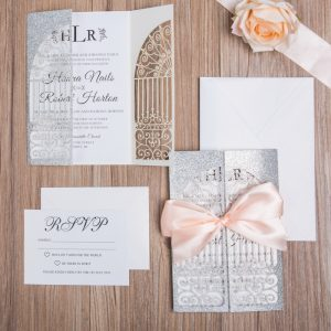 Stunning – Invitation Kit