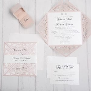 Superb – Invitation Kit