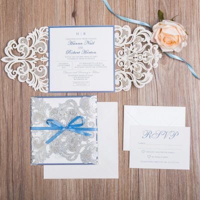 Amore – Invitation Kit