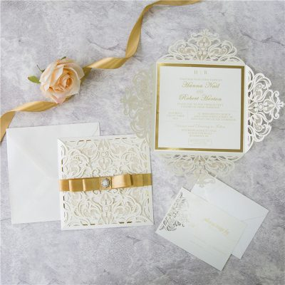 Fancy – Invitation Kit