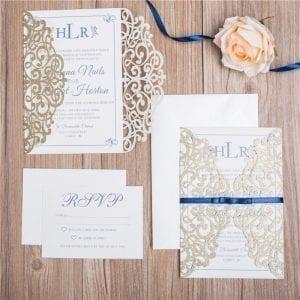 Longing – Invitation Kit
